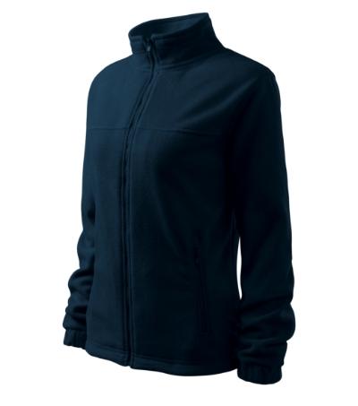 Dámský Fleece Jacket námořní modrá 2XL