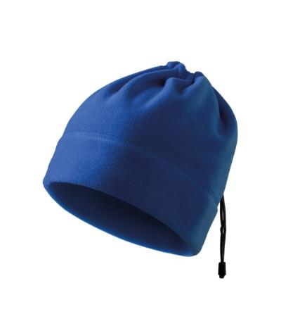 Unisex fleece čepice Practic královská modrá