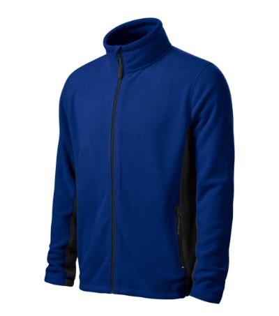Frosty fleece pánský královská modrá M