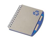 RAINER - zápisník s perem