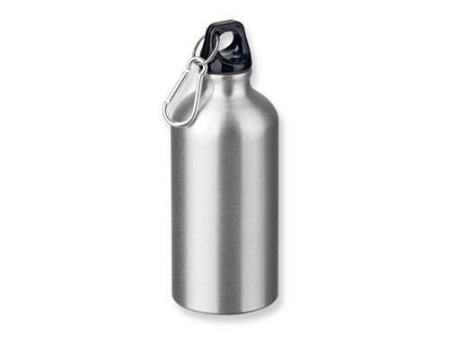 BARAC - hliníková outdoorová láhev, 500 ml