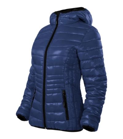 Malfini bunda dámská Everest námořní modrá 2XL