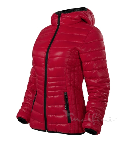 Malfini bunda dámská Everest formula red L