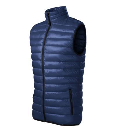 Malfini vesta pánská Everest námořní modrá 3XL