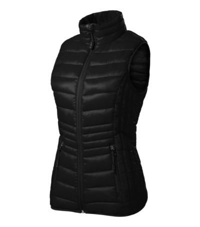 Malfini vesta dámská Everest černá XL