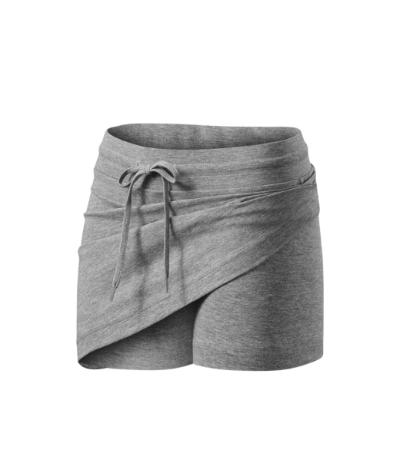 Sukně dámská Skirt two in one 2