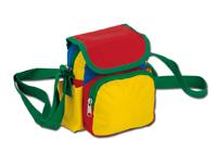 PRISKA - dětská taška přes rameno