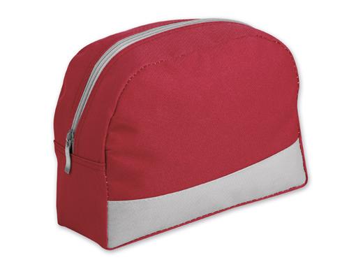 ROSETA - polyesterová kosmetická taška, 600D