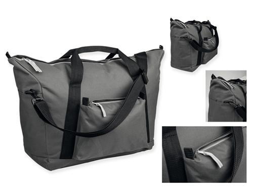 LOAN - polyesterová cestovní taška, 600D