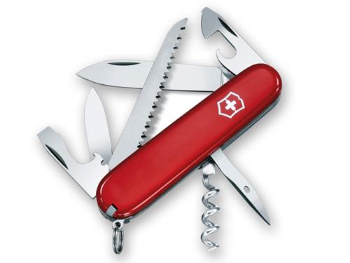 CAMPER - kapesní nůž Victorinox