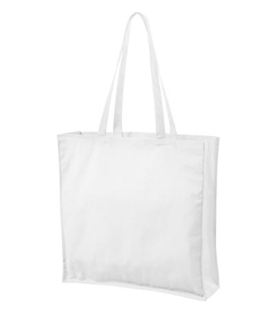 Carry nákupní taška unisex bílá uni
