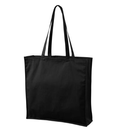 Carry nákupní taška unisex černá uni