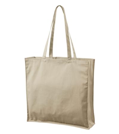 Nákupní taška velká naturální