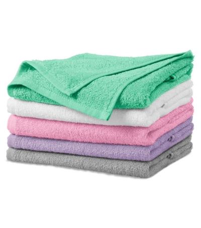Ručník Terry Towel 350 růžová 50 x 100 cm