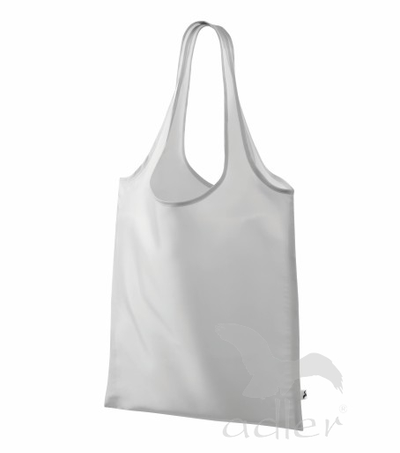 Nákupní taška Smart bílá