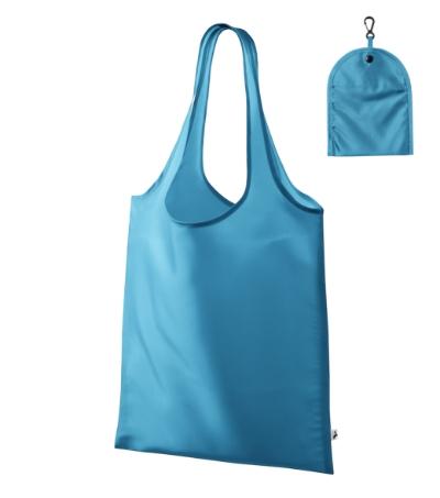 Smart nákupní taška unisex tyrkysová uni