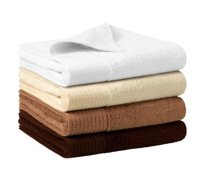 Malfini Ručník Bamboo towel