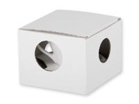 GB HANNAH - Krabička na hrnek s podšálkem