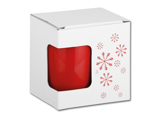GB MUG CHRISTMAS - Dárková krabička s potiskem