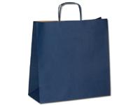 TWISTER - papírová taška, 32x13x42,5