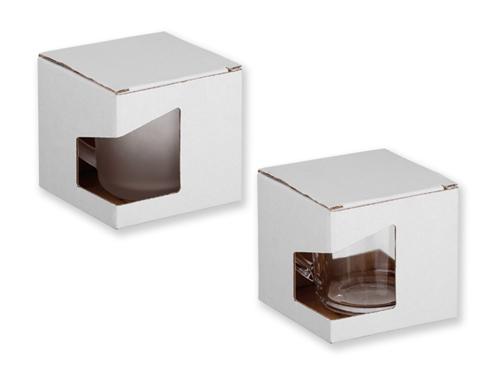 GB SOFFY - papírová dárková krabička