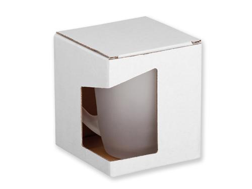 GB GLASPER - papírová dárková krabička