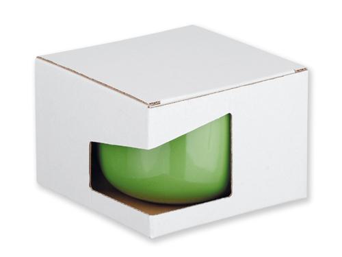 GB CHUBBY - papírová dárková krabička