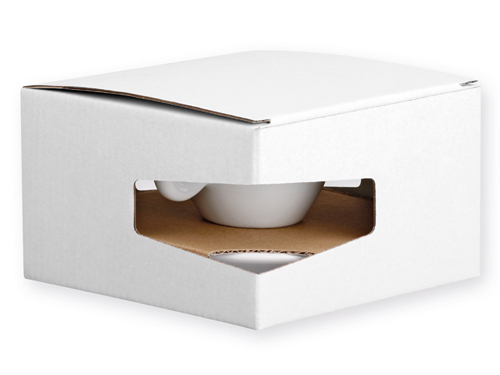 GB PRESSO - papírová dárková krabička