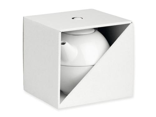 GB TEASET II - papírová dárková krabička