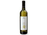 SAUVIGNON - kabinetní víno 0,75 l, MICHLOVSKÝ