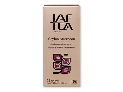 JAFTEA BLACK