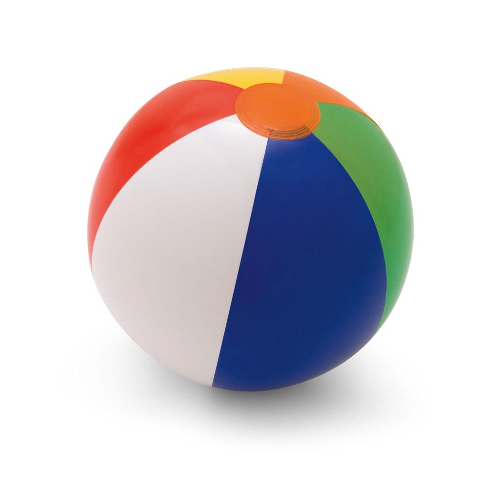 PARAGUAI. Nafukovací míč