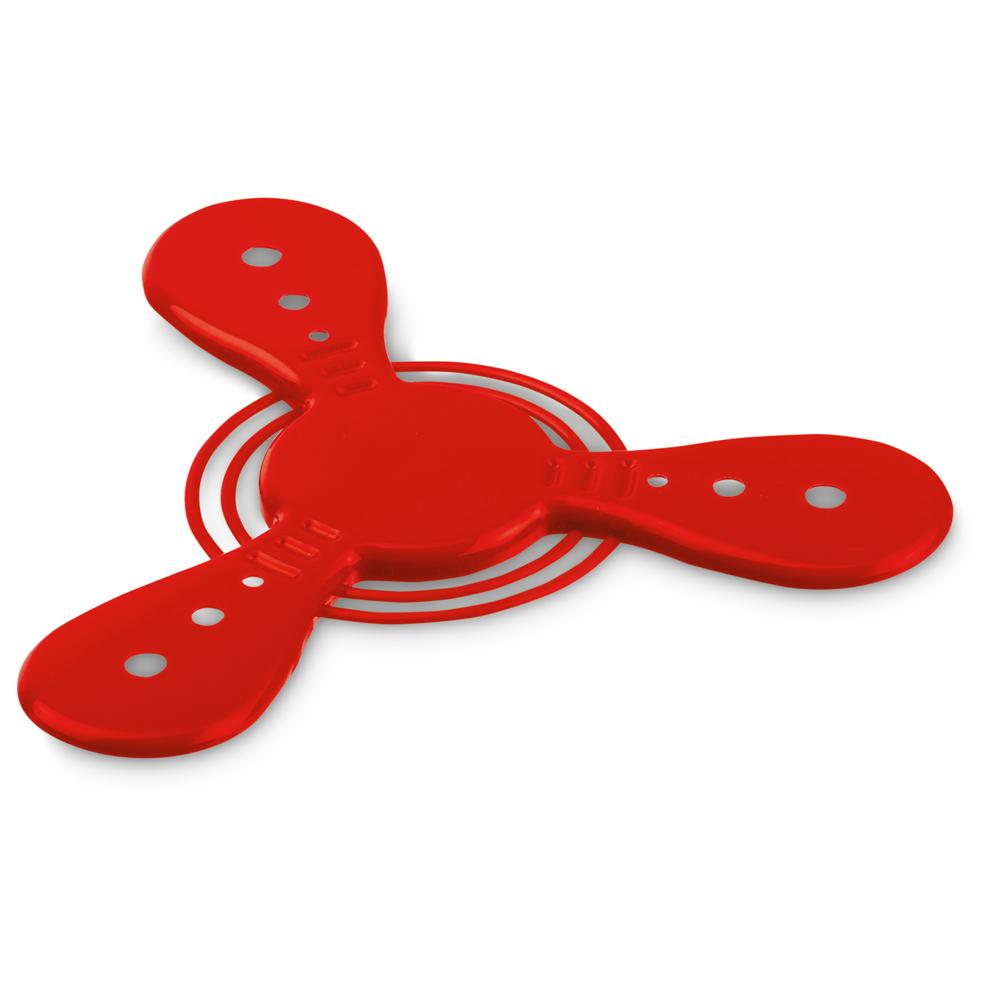Létající talíř - Plastový létající talíř. o160 x 19mm