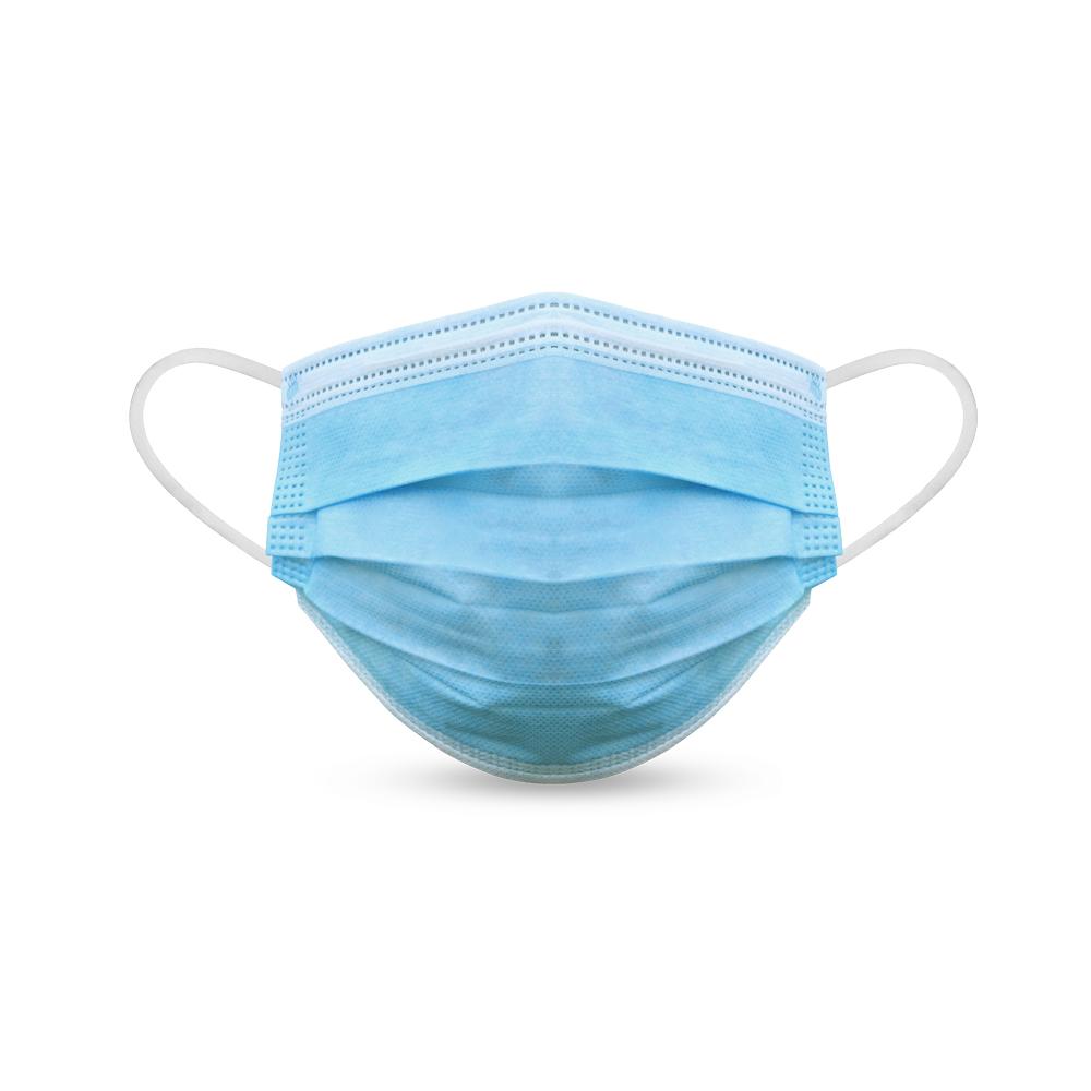 Chirurgické masky typ I