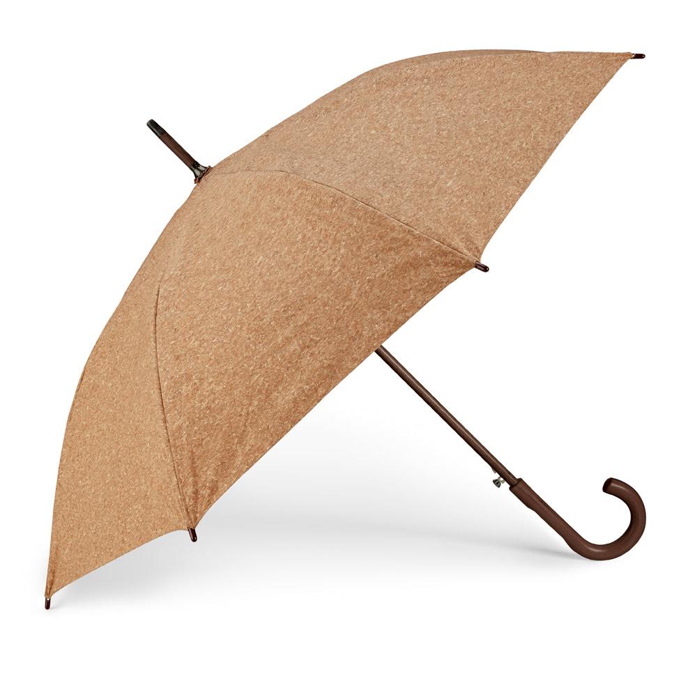SOBRAL. Korkový deštník