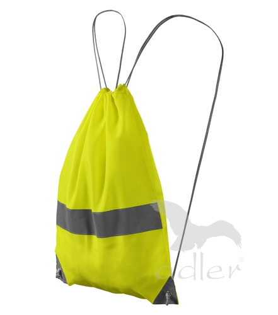 HV Batoh Energy reflexní žlutá