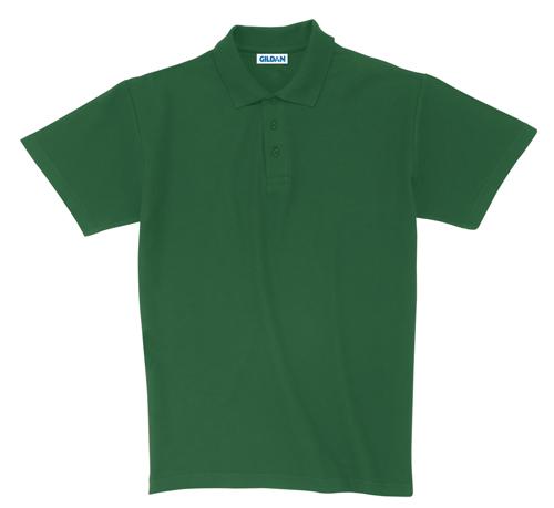 Ultra Cotton pique polokošile bavlna, pracovní oděv