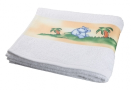 Subowel M ručník