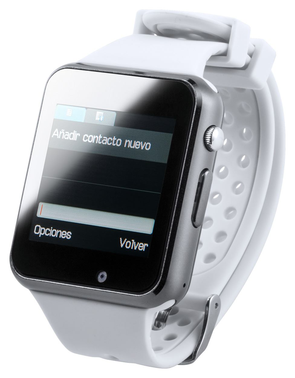 Deymon chytré hodinky