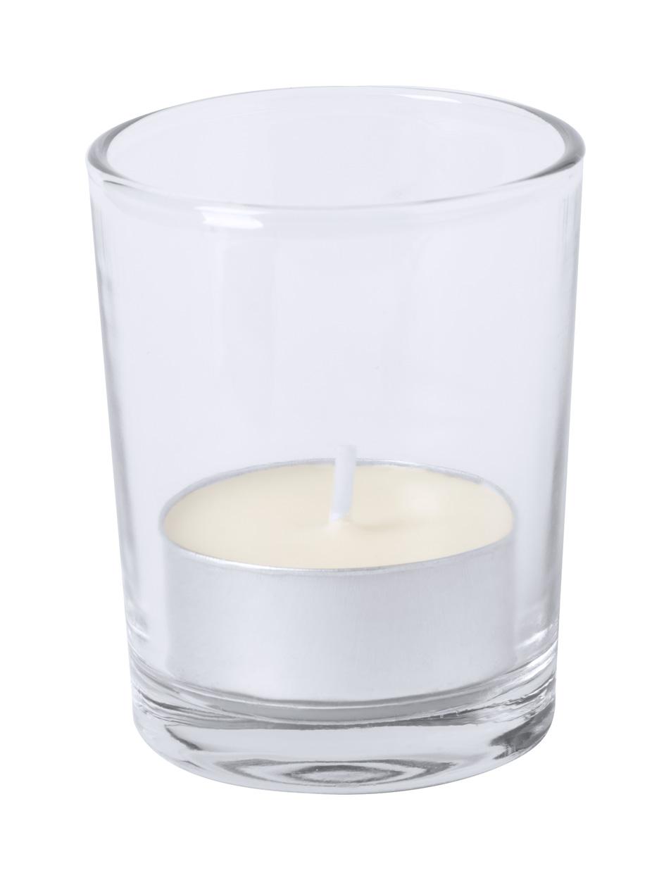 Persy svíčka, Vanilka