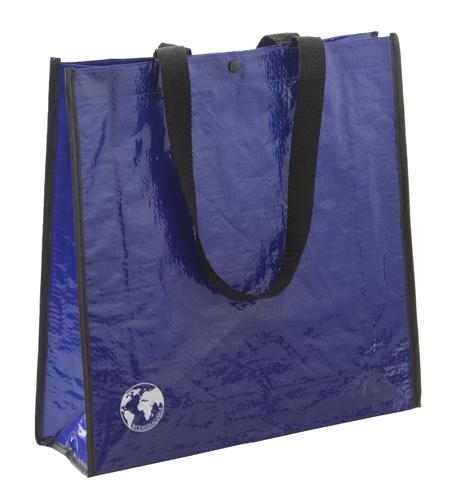 Recycle nákupní taška z recyklovaného materiálu
