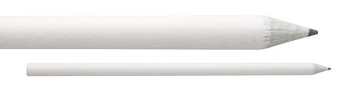 Tundra tužka z recyklovaného papíru