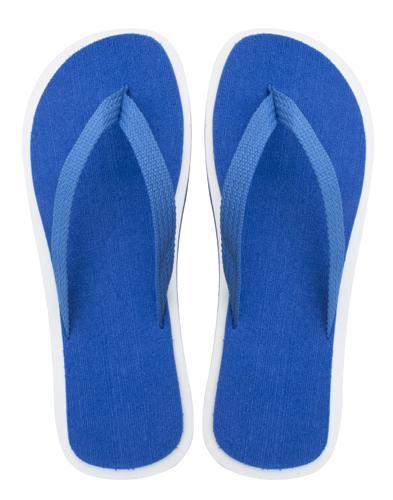 Cayman plážové pantofle