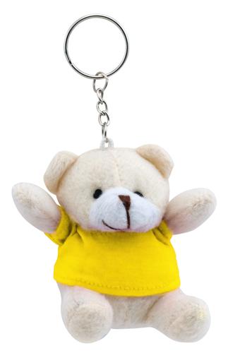 Teddy přívěšek na klíče