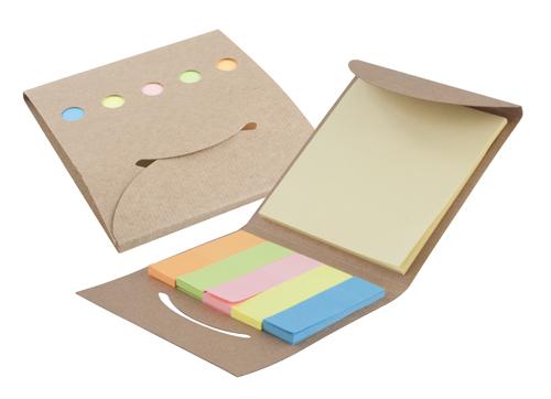 Covet samolepící papírky