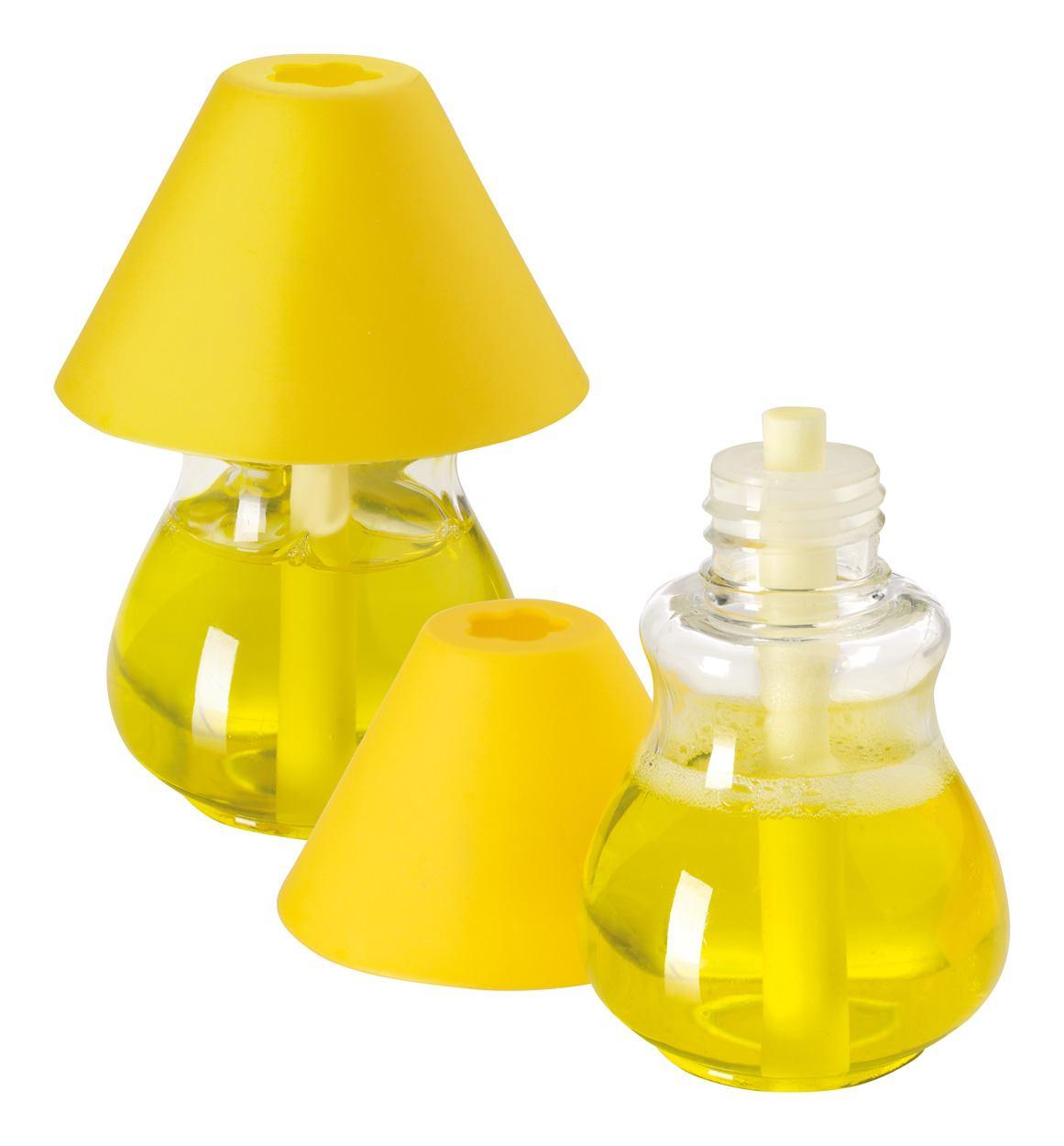 Pranger osvěžovač vzduchu, citron