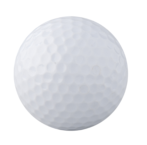 Nessa golfový míček