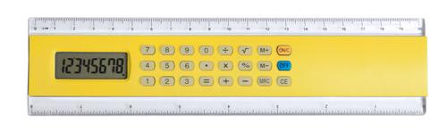 Profex kalkulačka s pravítkem