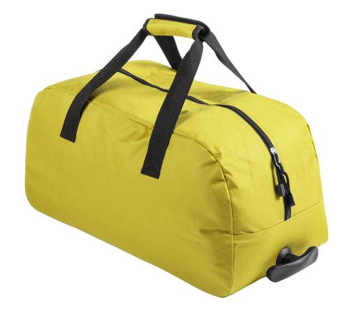 Bertox sportovní taška na kolečkách