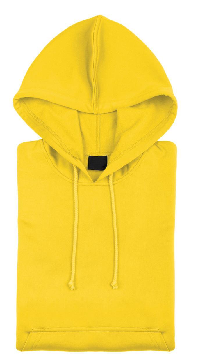 Theon Mikina s kapucí